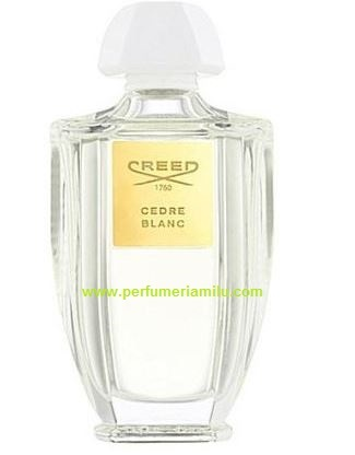CREED, CEDRAT BLANC, Fragancia Perfume, Edp 100 ml.