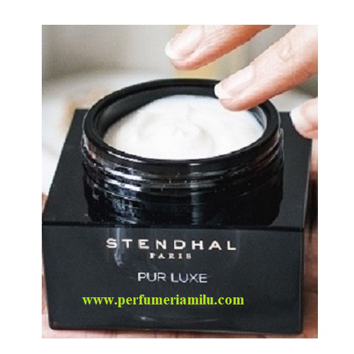 STENDHAL, PUR LUXE LE SOIN GLOBAL ANTI-ÁGE, Crema facial anti-edad, 50 ml.