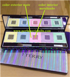 BY TERRY, GAME LIGHTER PALETTE Nº1 FUNTASIA, Sombras de ojos-paleta, 8 gr.