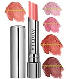 BY TERRY, HYALURONIC SHEER NUDE, Barra de labios hidratante, 3 gr.