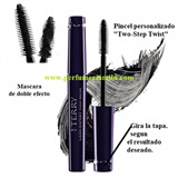 BY TERRY, LASH EXPERT TWIST BRUSH, Mascara de pestañas, 8.3 gr.