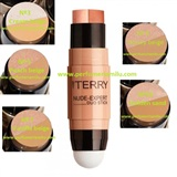 BY TERRY, NUDE EXPERT DUO STICK, Maquillaje en barra, 8.5 gr.