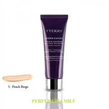 BY TERRY, SHEER EXPERT, Base de maquillaje fluida, 35 ml.