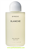 BYREDO, BLANCHE GEL MOUSSANT, Gel de baño,  225 ml.