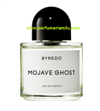 BYREDO, MOJAVE GHOST, Fragancia perfume,  Edp. 100 ml.