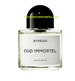 BYREDO, OUD IMMORTEL, Fragancia perfume, Edp. 100ml.