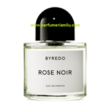 BYREDO, ROSE NOIR, Fragancia perfume, Edp. 100 ml.