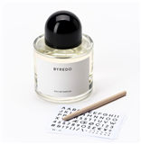 BYREDO, UNNAMED, Fragancia perfume, Edp. 100 ml.