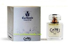 CARTHUSIA, CAPRI FORGET ME NOT, Fragancia perfume, Edp. 50 ml.