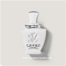 CREED, LOVE IN WHITE, Fragancia Perfume, Edp 75 ml.