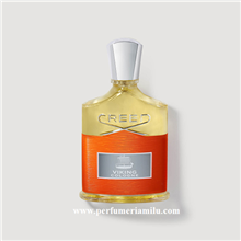 CREED, VIKING COLOGNE, Fragancia Perfume, Edp 100 ml.