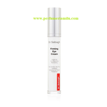 DR SEBAGH, FIRMING EYE CREAM, Contorno de ojos anti-arrugas, 15 ml.