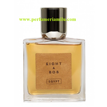 EIGHT & BOB, EGYPT, Fragancia perfume, Edp. 100 ml.