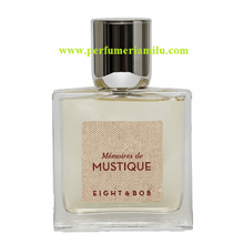 EIGHT & BOB, MEMORIES DE MUSTIQUE, Fragancia perfume, Edt. 100 ml.