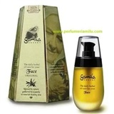 GAMILA SECRET, HERBAL FACE OIL, Aceite facial nutritivo, 50 ml.