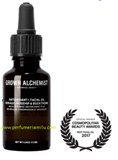 GROWN ALCHEMIST, ANTIOXIDANT FACIAL OIL Borago Rosehip, Serum antioxidante facial, 25 ml.