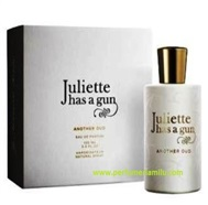 JULIETTE HAS A GUN, ANOTHER OUD, Fragancia perfume, Edp. 100 ml.