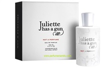 JULIETTE HAS A GUN, NOT A PERFUME, Fragancia perfume, Edp. 100 ml.