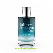JULIETTE HAS A GUN, PEAR INC., Fragancia Perfume, Edp 100 ml.
