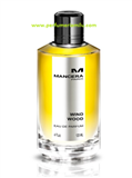MANCERA, WIND WOOD, Fragancia perfume, EDP. 120 ml.