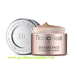 NATURA BISSÉ, DIAMOND COCOON SHEER CREAM SPF 30 PA++, Crema facial con color, 50 ml.