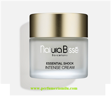 NATURA BISSÉ, ESSENTIAL SHOCK INTENSE CREAM, Crema reafirmante facial, 75 ml.