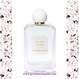 PALAZZO NOBILE, BLOOMING BALLET, Fragancia perfume, Edt. 100 ml.