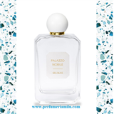 PALAZZO NOBILE, SEA BLISS, Fragancia perfume, Edt. 100 ml.