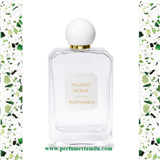 PALAZZO NOBILE, SECRET BAMBOO, Fragancia perfume, Edt. 100 ml.