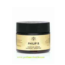 PHILIP B, RUSSIAN AMBER IMPERIAL SHAMPOO, Champú anti-edad, 355 ml.