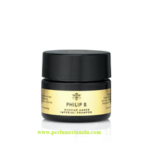 PHILIP B, RUSSIAN AMBER IMPERIAL SHAMPOO, Champú anti-edad, 88 ml.