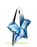 THIERRY MUGLER, ANGEL RELLENABLE, Fragancia perfume, Edp. 25 ml.