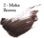 COLORES - Nº2 Moka Brown Fall