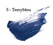 COLORES - N°3 Terry Bleu Fall