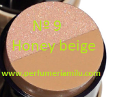Tonos - Nª 9 Honey Beige